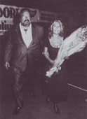 Bud Spencer e Franca Bettoja